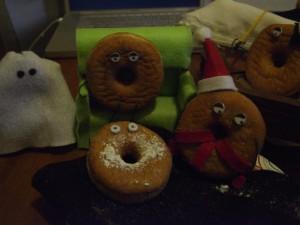 Lazy Donut